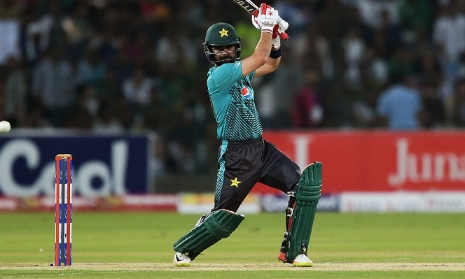 Pakistan vs World XI: Ahmed Shehzad needs to build on series-winning form to cement place in the team