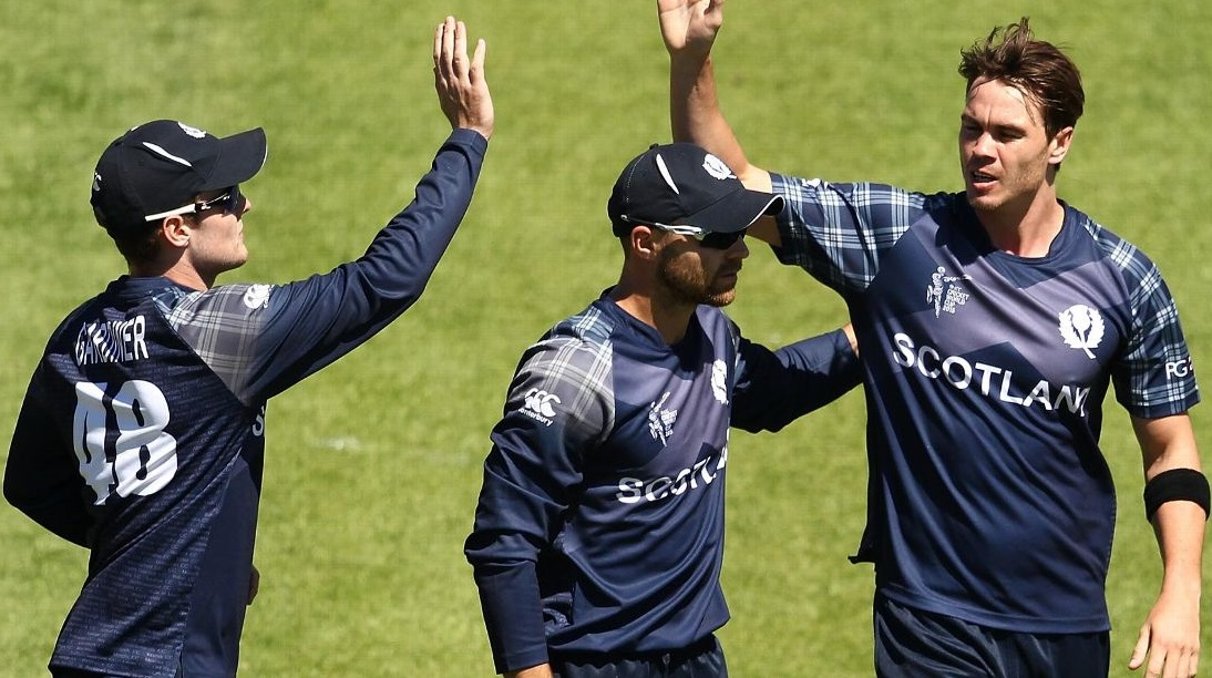 Pakistan to play two T20Is against Scotland in June 2018