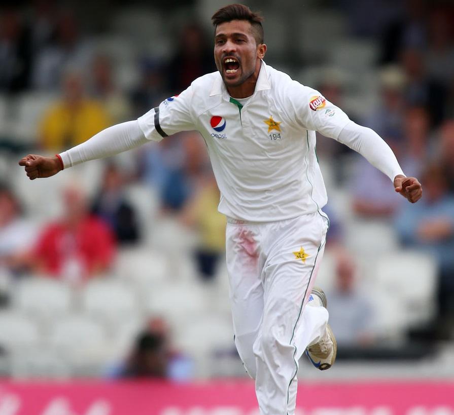 Mohammad Amir picks up his first five-wicket haul since his return to international cricket