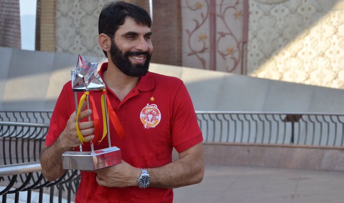 Misbah-ul-Haq decides not to accept role of mentor for Islamabad United