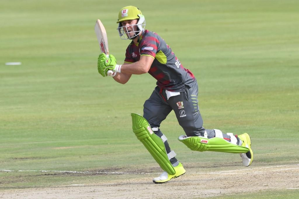 AB de Villiers confirms that he will feature in Lahore Qalandars' PSL games in Lahore