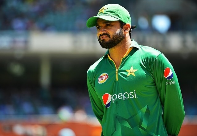Pakistan announce squad for 2017 Champions Trophy