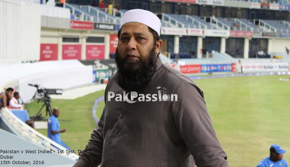 """""""We will introduce a rotation policy for fast bowlers"""