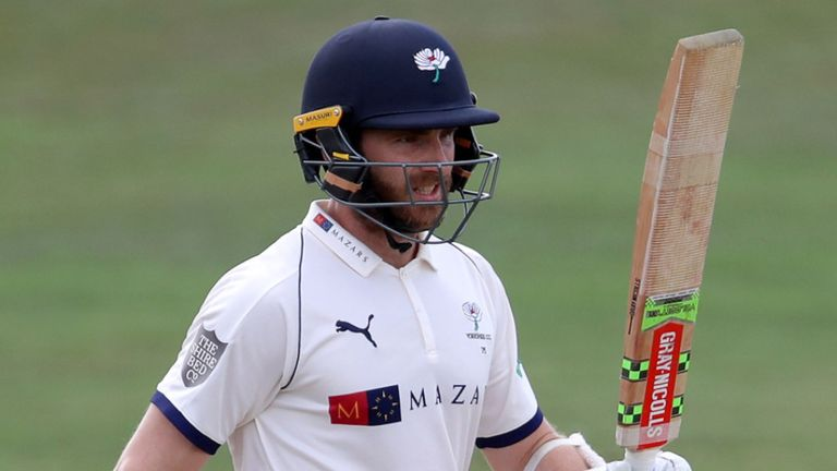 Kane Williamson says English county cricket remains a unique challenge after Yorkshire stint