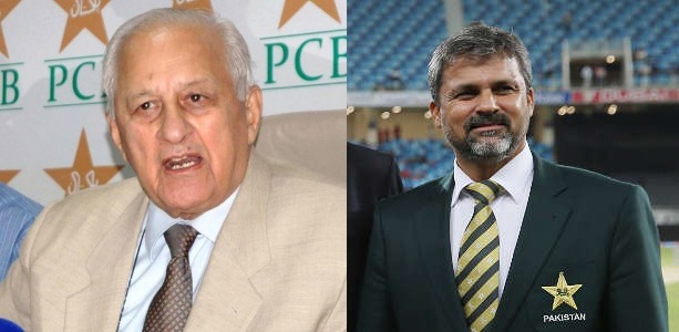 Moin Khan's casino visit not an issue after apology, says PCB chairman Shahryar Khan