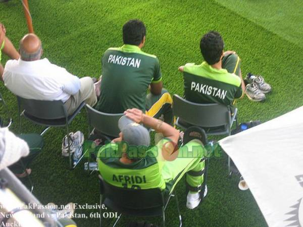 New Zealand vs Pakistan | 6th ODI | Auckland |