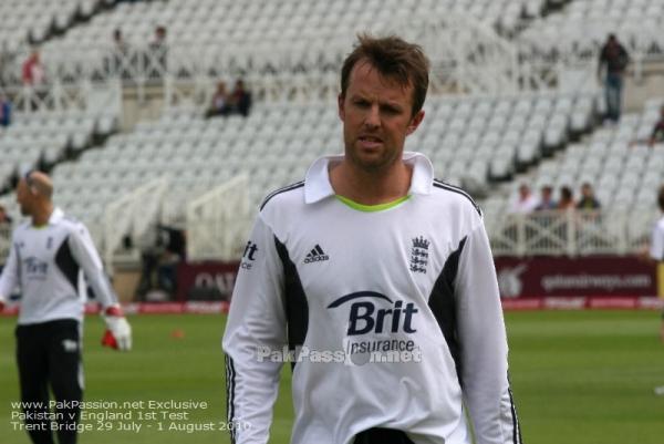 Pakistan v England Test Series - 1st Test - Birmingham