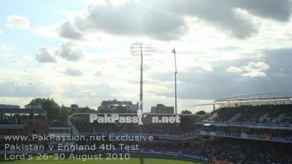 England vs Pakistan | 4th Test | Lords