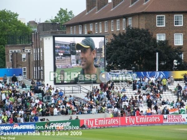 Younis Khan on the big screen