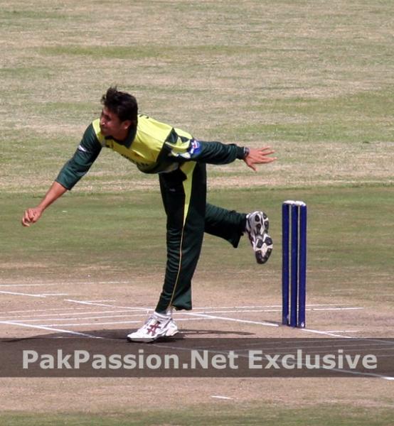 Younis Khan