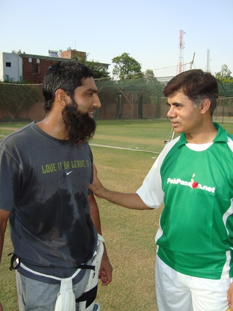 Mohammad Yousuf & Shahid Aslam - My Photo Gallery