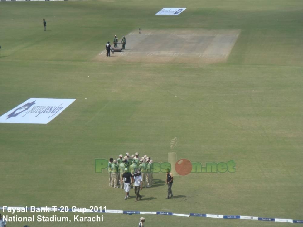 Sialkot Stallions vs Hyderabad Hawks