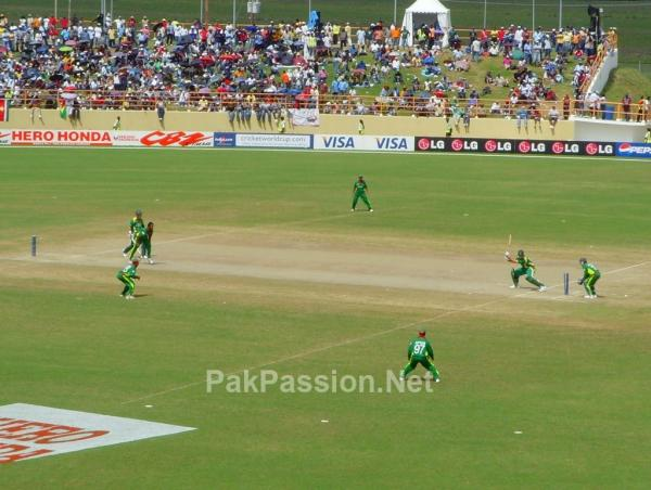 Noddy's tour to World Cup 2007