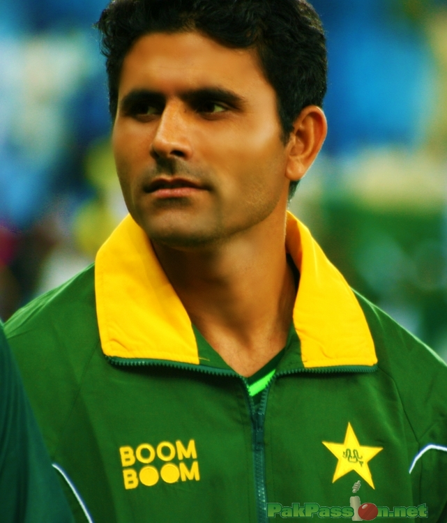 Pakistan vs Sri Lanka | 1st ODI | Dubai | 11 November 2011