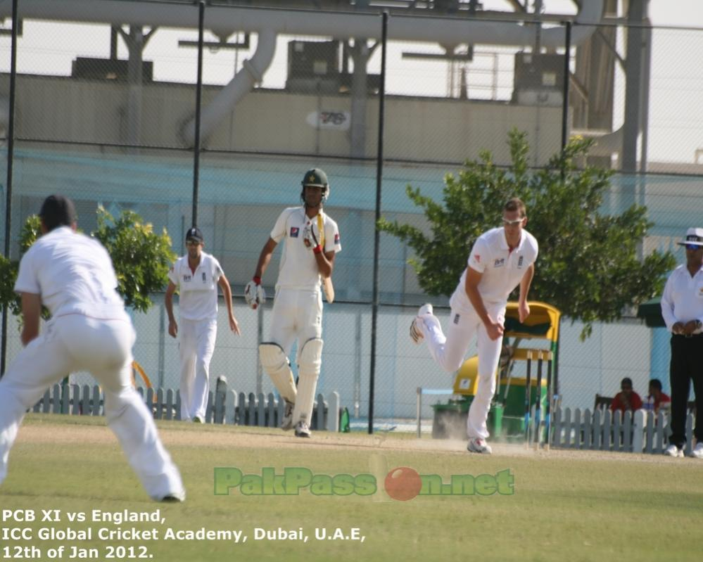 Pakistan Cricket Board XI v England XI | Tour Match | Dubai | Jan 11-13 |