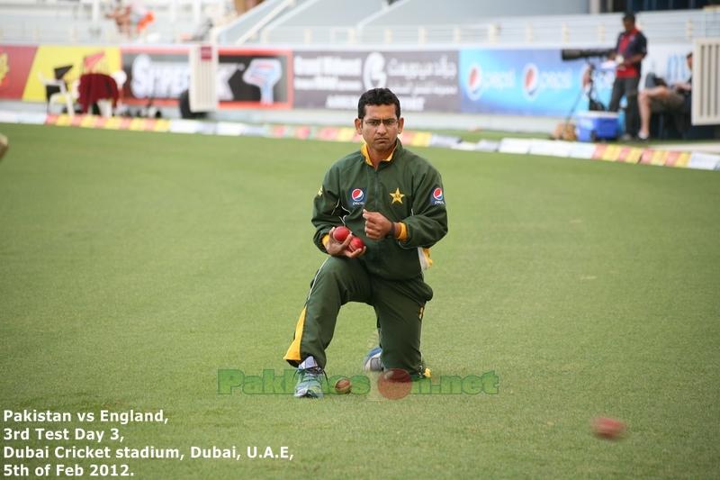 Saboor Ahmed