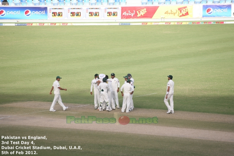 37.5. Pakistan team