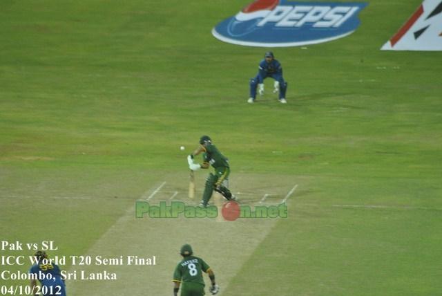 Pakistan vs Sri Lanka Semi Final Colombo