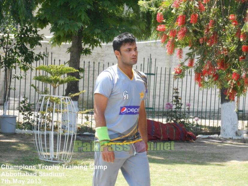 Imran Farhat