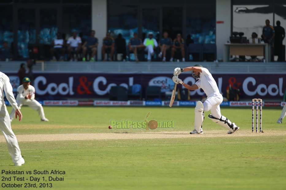 Pakistan vs South Africa, 2nd Test, Dubai