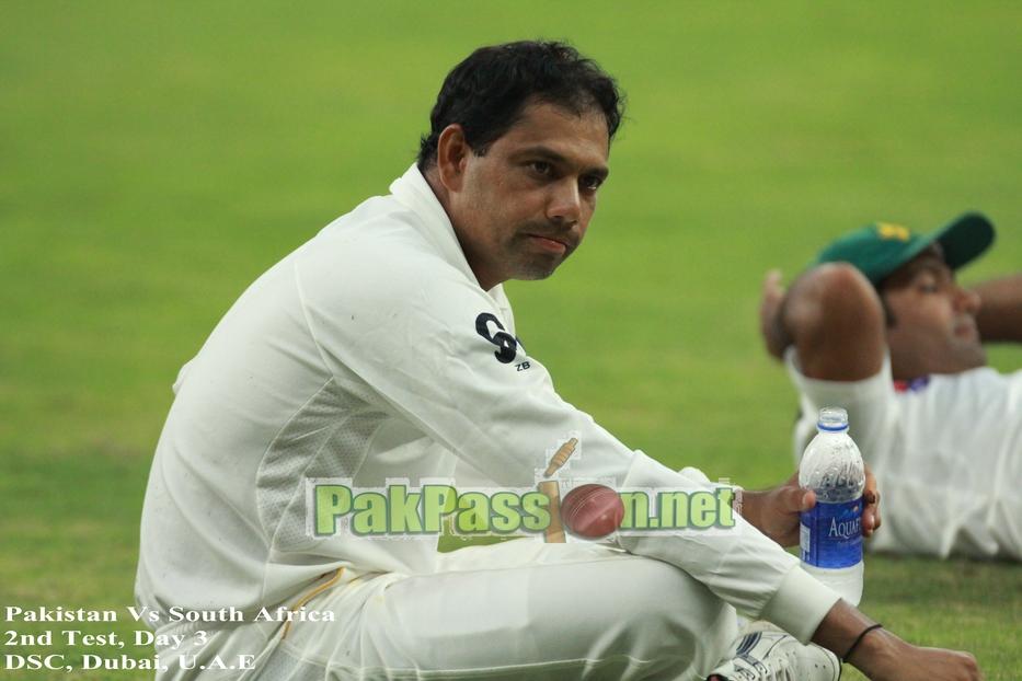 Pakistan vs South Africa, 2nd Test, Dubai