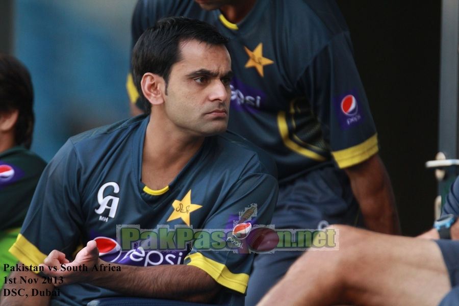 Mohammad Hafeez's bowling action to be tested on 6th February