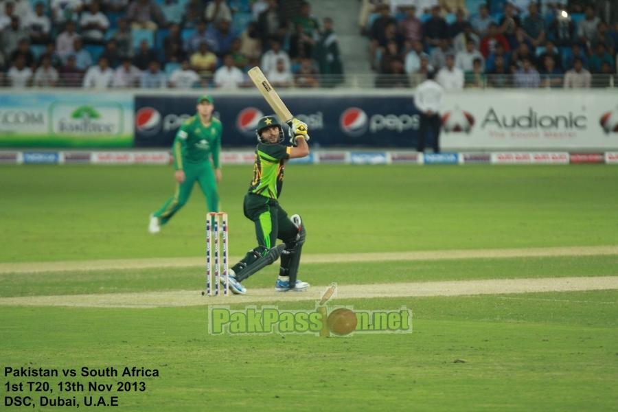 Pakistan vs South Africa   1st T20I   Dubai