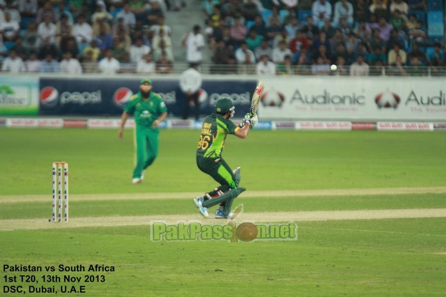 Pakistan vs South Africa | 1st T20I | Dubai