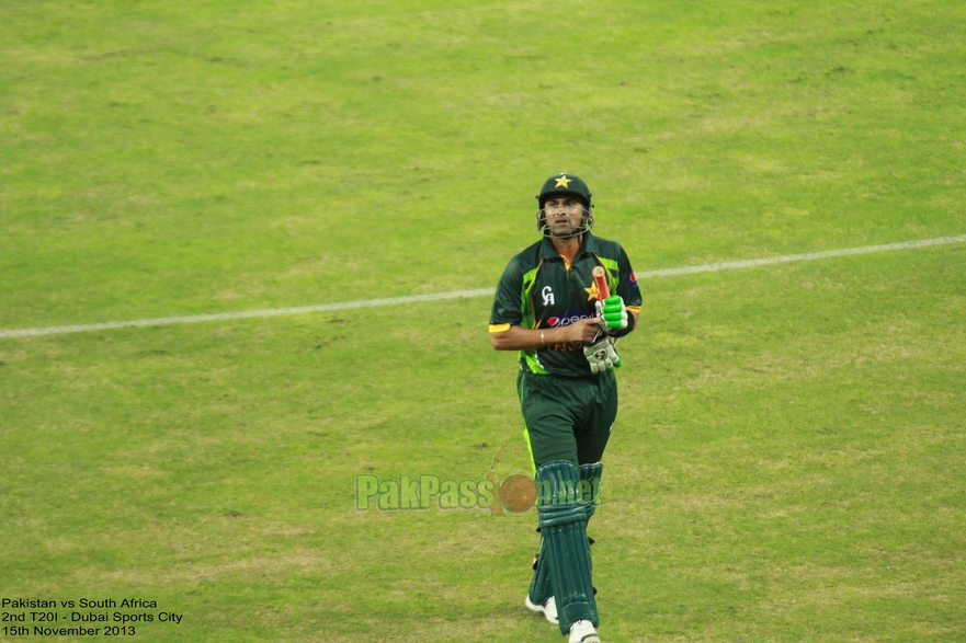 Pakistan vs South Africa | 2nd T20I | Dubai