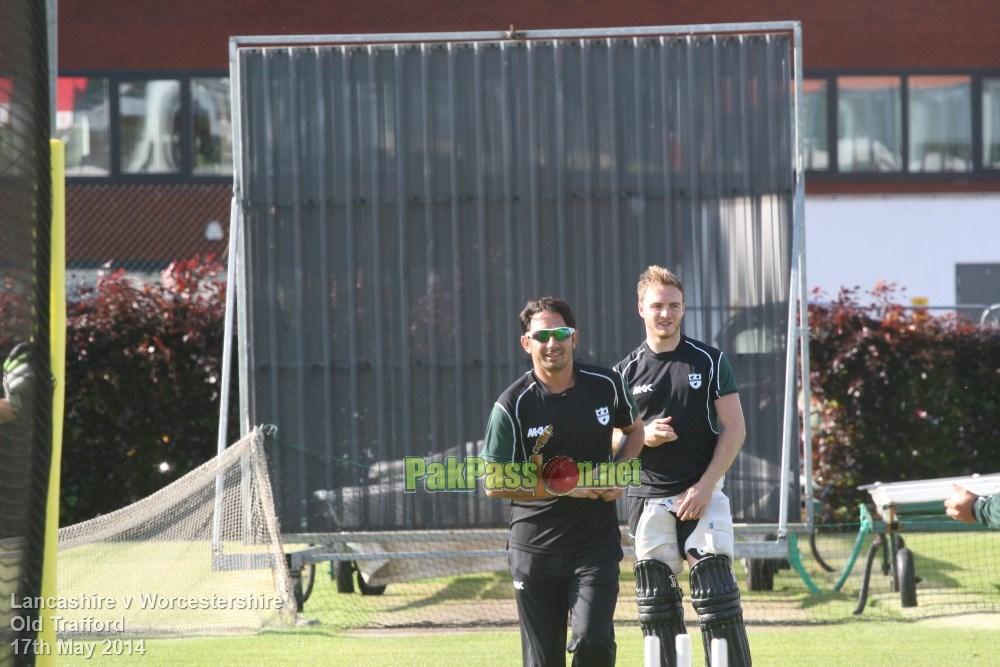 Natwest T20 Blast: Lancashire vs Worcestershire