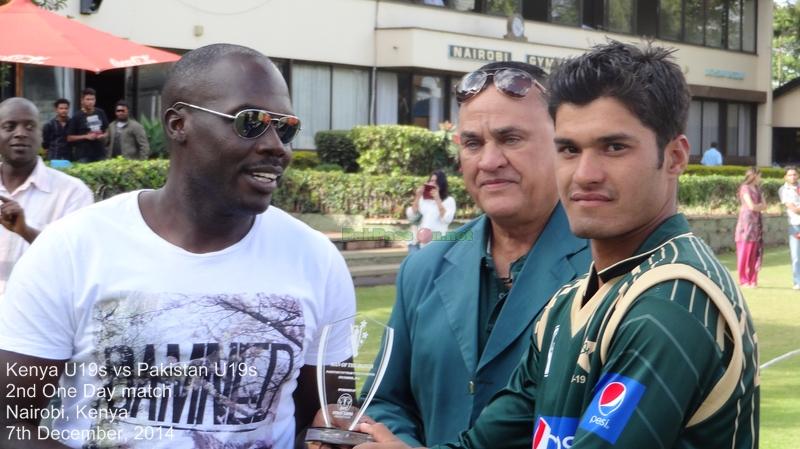 Zeeshan Malik smashes 149 for Rawalpindi in the Quaid-e-Azam Cup
