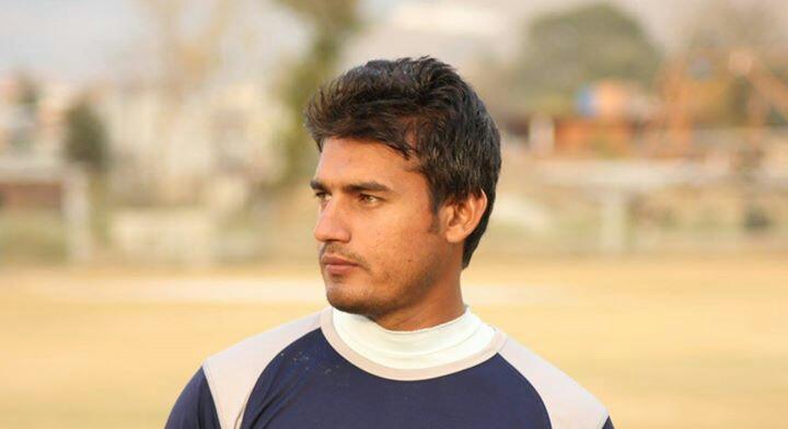Atif Jabbar