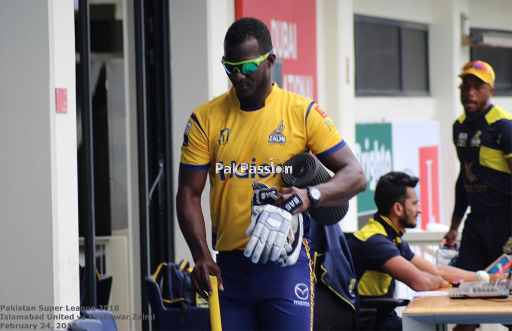 Pakistan Super League 2018