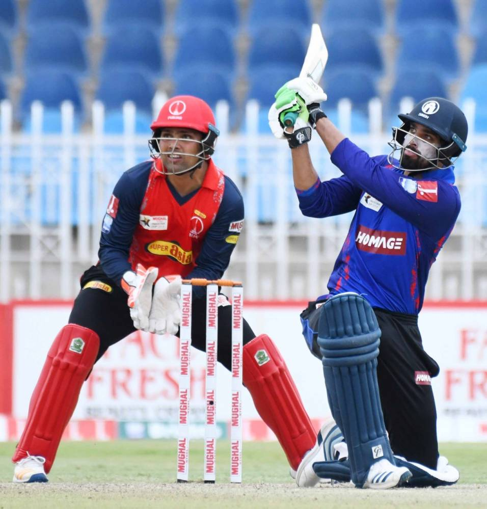 Pakistan Cup 2019 - pictures from Waheed Hussain