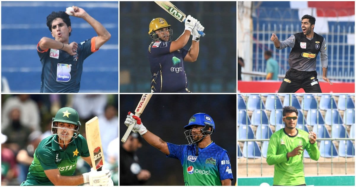 Six players to watch out for at the National T20 Cup