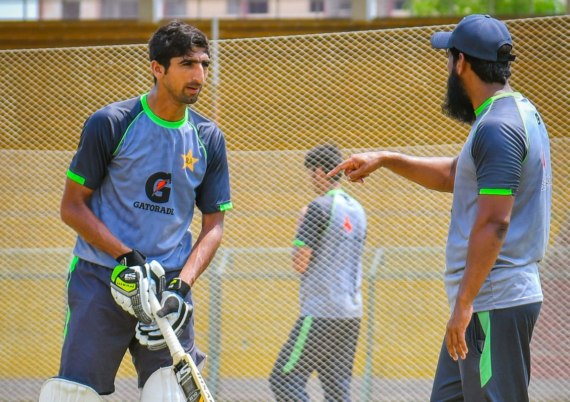 Pakistan's West Indies-bound Test players to depart for Barbados on 26th July