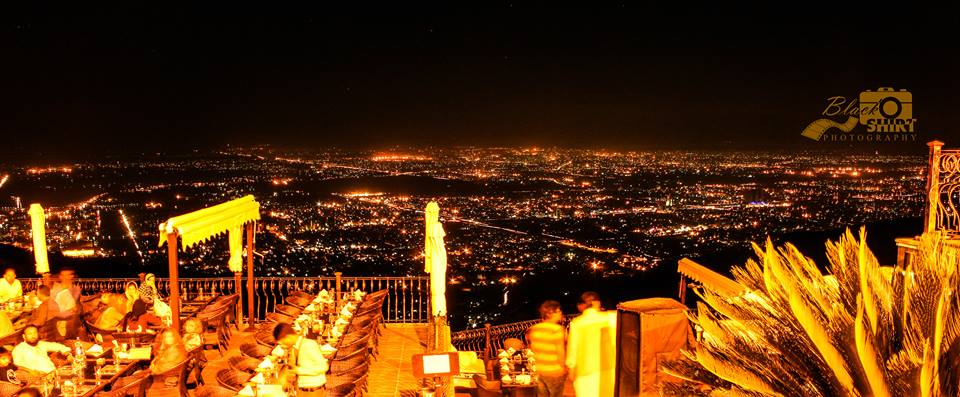 Islamabad Nightlife