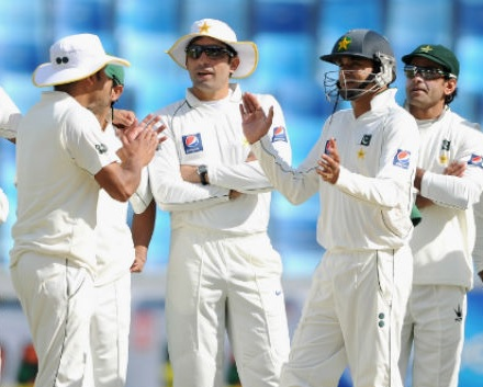 Test Series Preview: Pakistan look for redemption after poor showing in LOIs