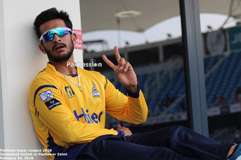 Pictures from the 2018 edition of the Pakistan Super League