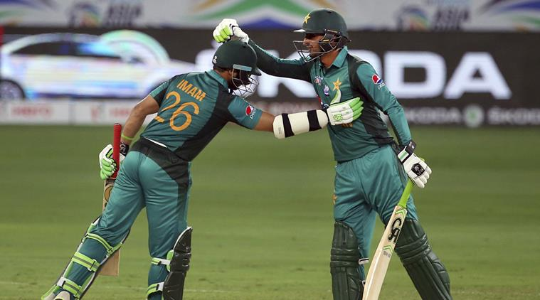 Pakistan warm up for high-voltage India clash with professional performance in win over Hong Kong