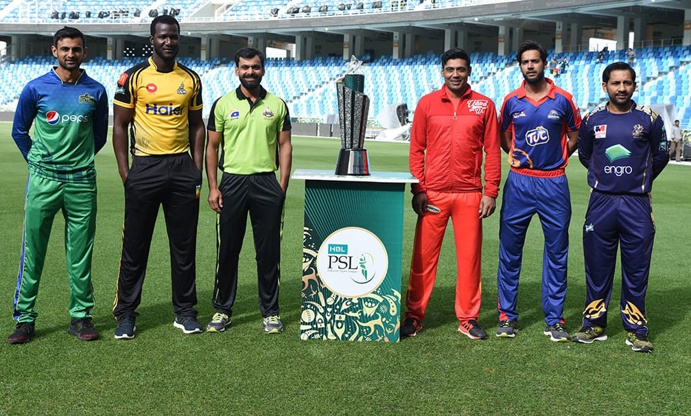 PSL to open mid-season trade window for 48 hours after the completion of the 23 February game between Karachi Kings and Islamabad United