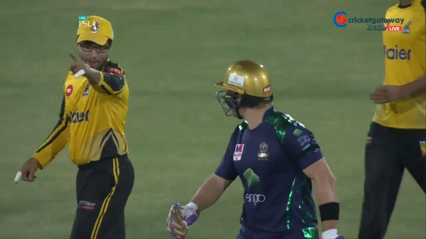 Image result for Imam ul Haq  with Shane Watson