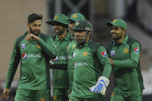 Sarfaraz Ahmed denies tension within squad after 4-0 loss against England (Saj for First Post)