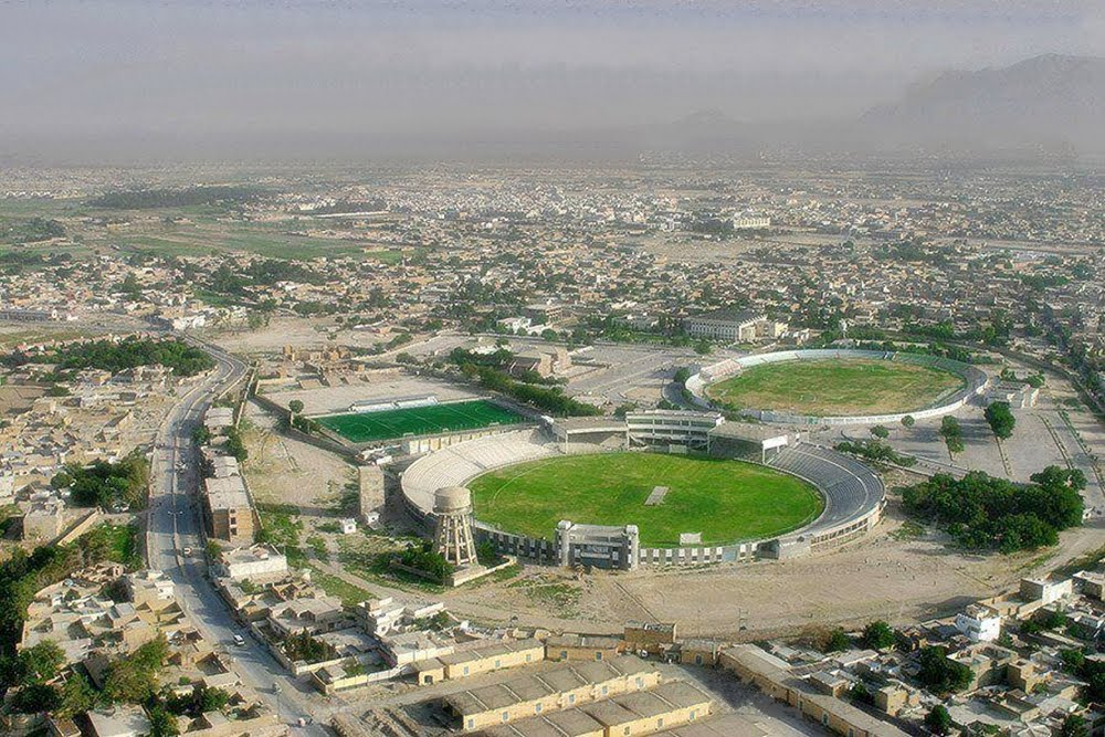 PCB team to visit Bugti Stadium next week