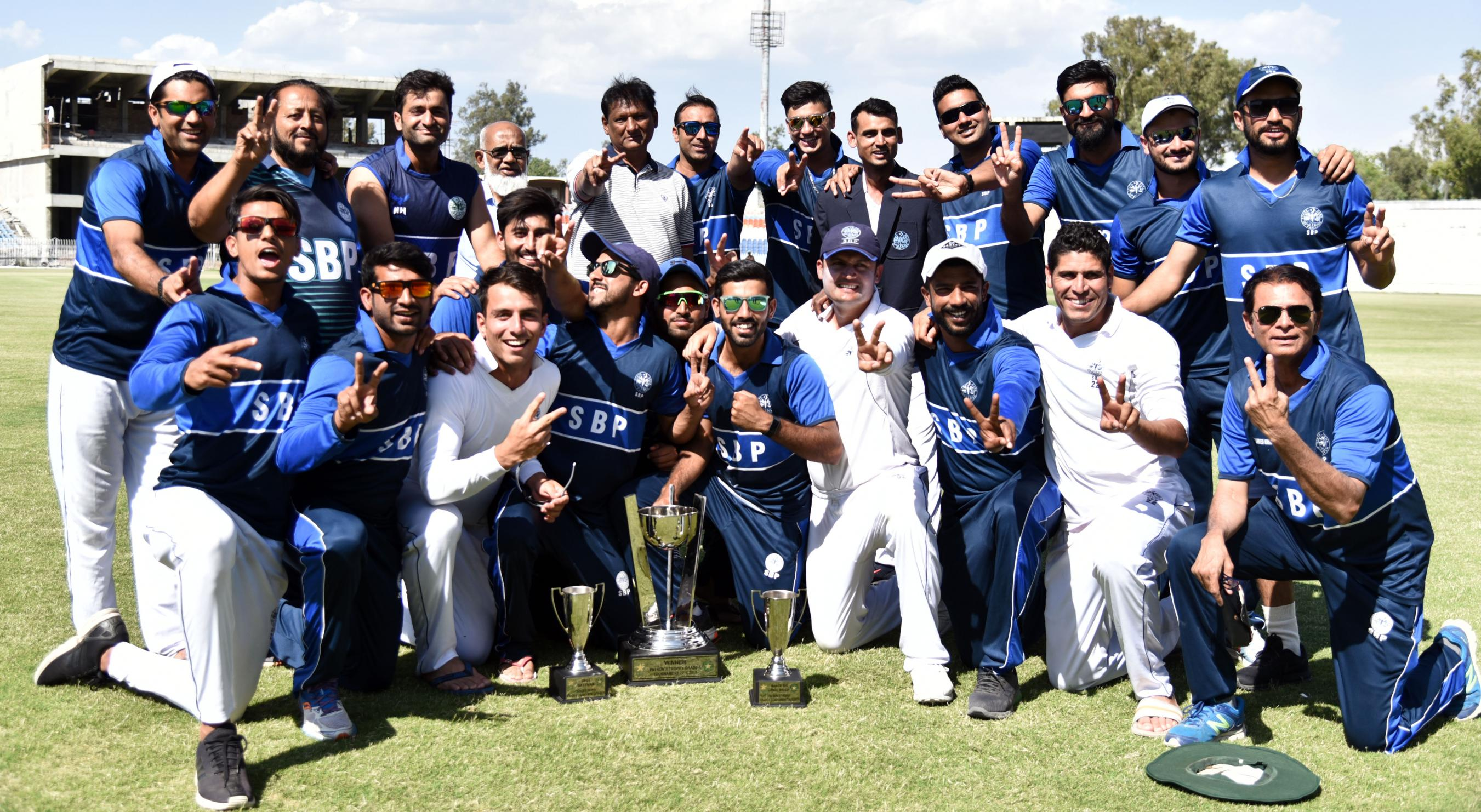 Name:  State Bank team with trophy.jpg Views: 7109 Size:  601.4 KB