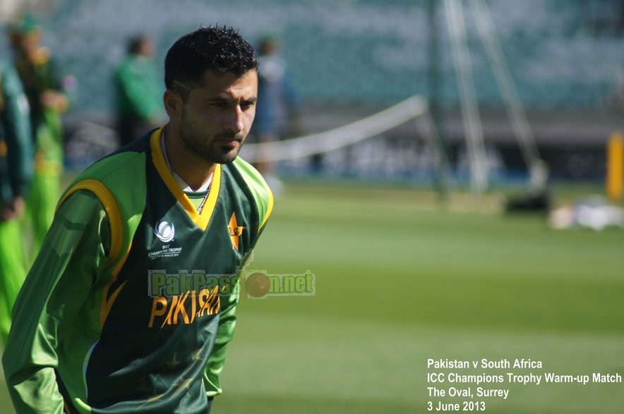 Junaid Khan's chances of playing in the 2015 World Cup suffer another blow